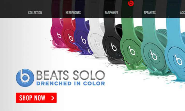 apple said to be in talks to buy beats electronics for 3.2