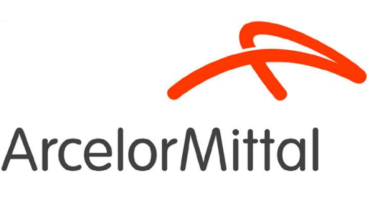 arcelor mittal s q1 net loss comes down to usd 0.205 billion
