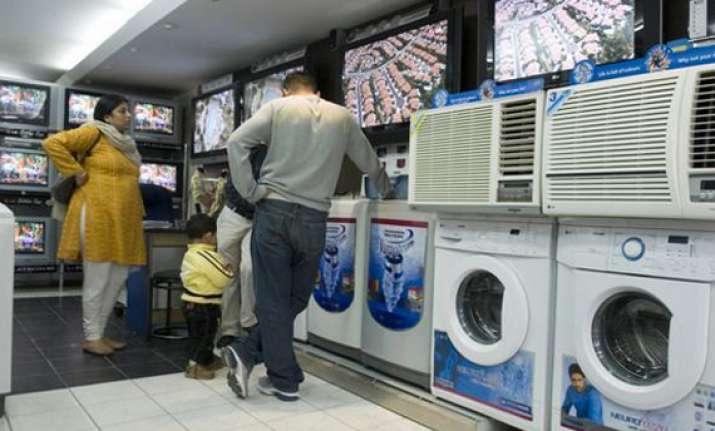as temperatures soar ac makers see sales climb 30 per cent