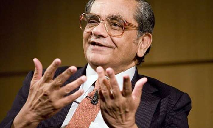 auction of spectrum would have prevented 2g scam bhagwati