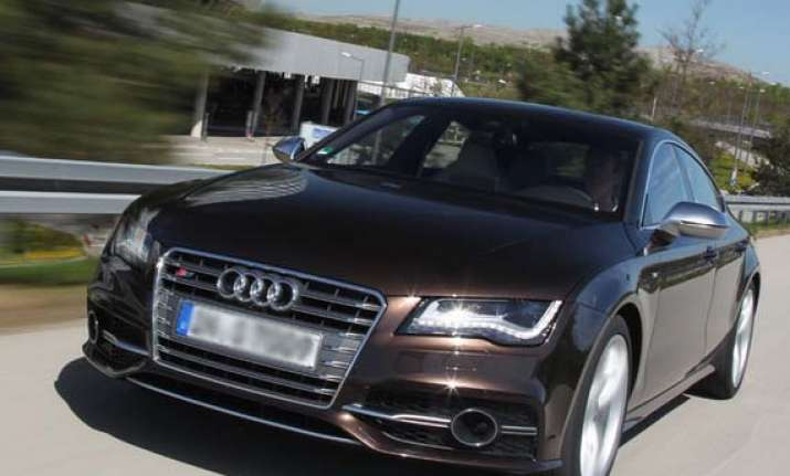 audi launches s6 model in india at rs 85.99 lakh