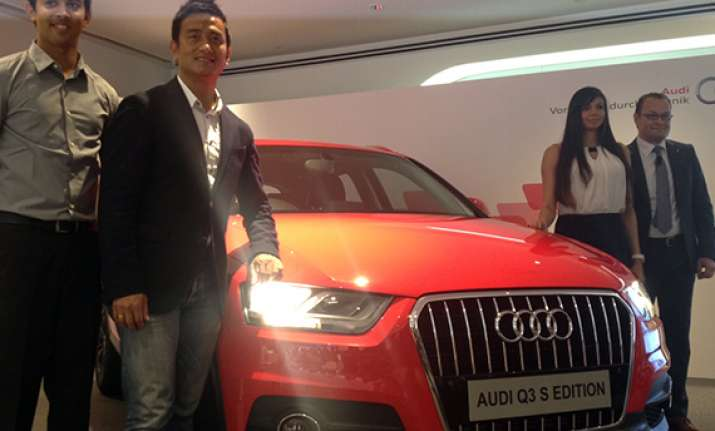 audi launches affordable q3 s at rs 24.99 lakh