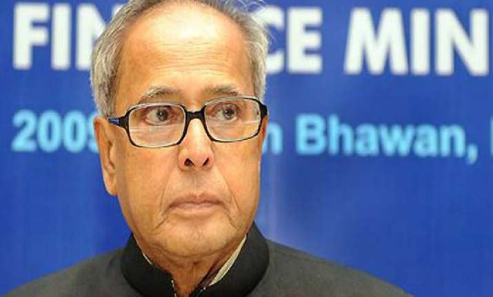 austerity steps will cut wasteful expenses says pranab