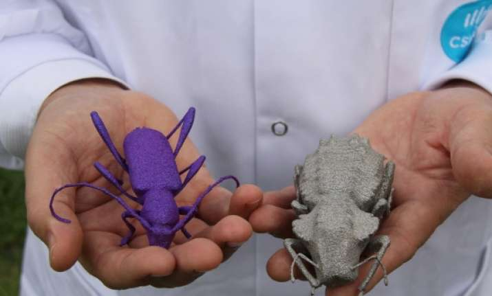 australian scientists uses 3d printer to create super sized