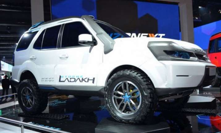 auto expo 2014 tata motors unveils connectnext concept