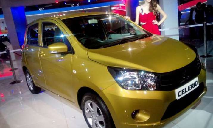 auto expo 2014 top 10 cars that you can buy