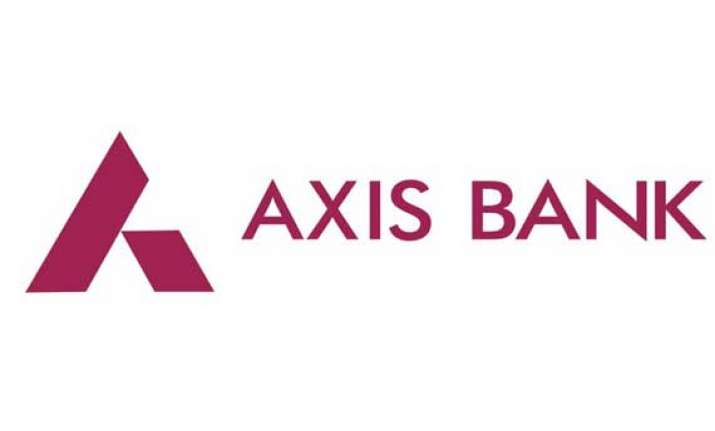 axis bank q4 net up 19 to rs 1842 cr approves stock split