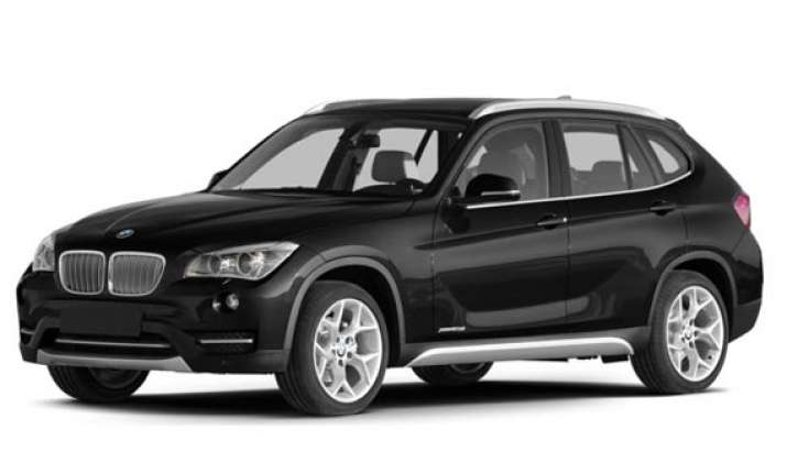 bmw x1 2013 launched at rs 27.9 lakh
