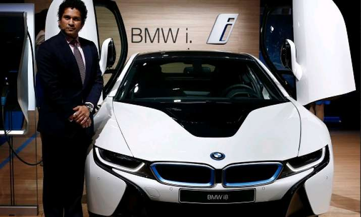 bmw to focus on high end models for profitable growth in