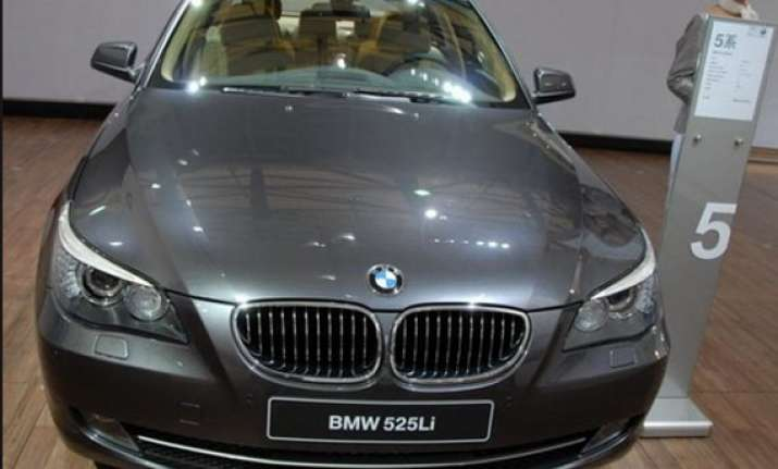 bmw to recall defective cars in china