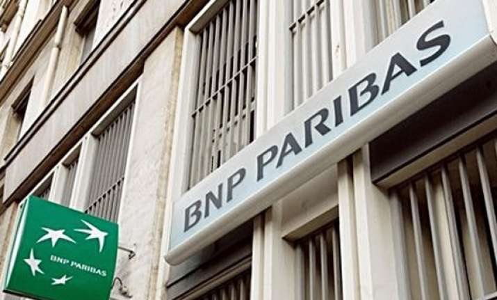 bnp paribas cuts india s gdp forecast sharply to 3.7