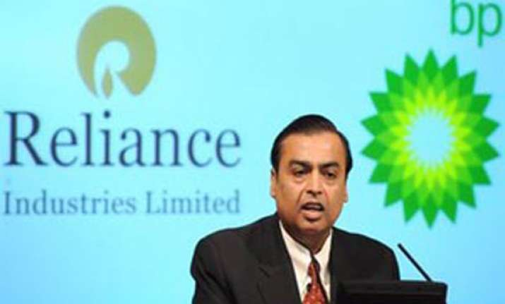 bp ril to invest 5 bn for tapping gas in kg d6 fields