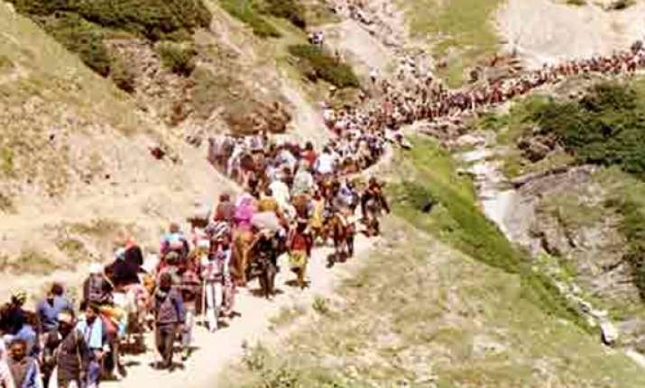 bsnl launches pre paid sim cards for amarnath yatris