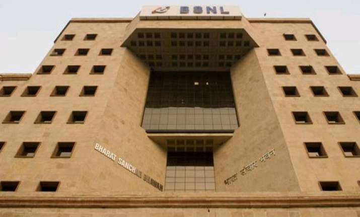 bsnl to introduce locally developed e mail service