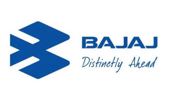 bajaj aims 25 growth in two wheeler sales in 2014 15