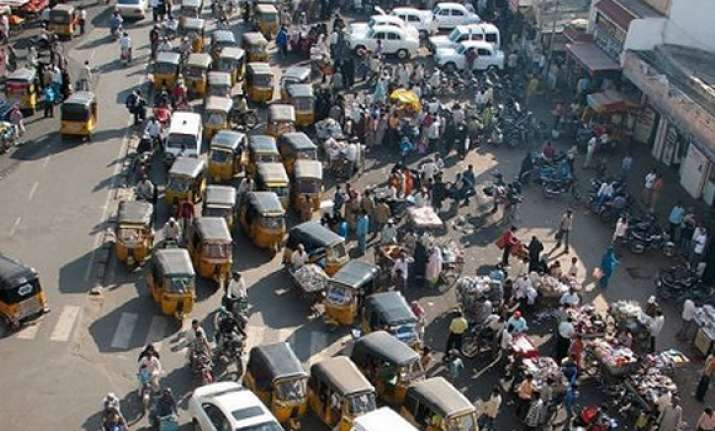 bangalore among top polluted megacities in the world study