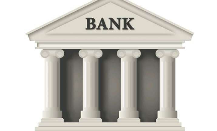 bank deposits rise 14.8 credit up 13.8