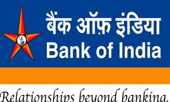 bank of india q1 net down 28 pc at rs 517.5 cr