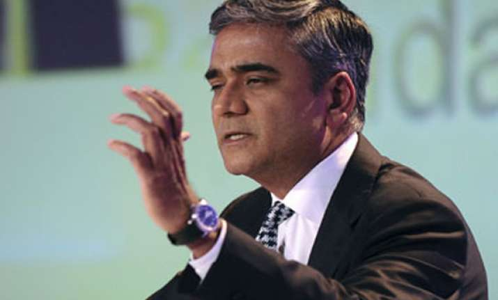 banking sector to consolidate globally says anshu jain