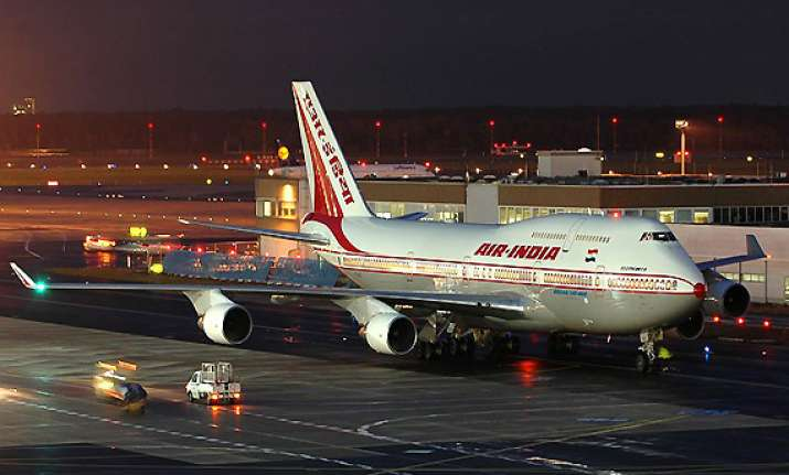 banks approve air india financial restructuring plan
