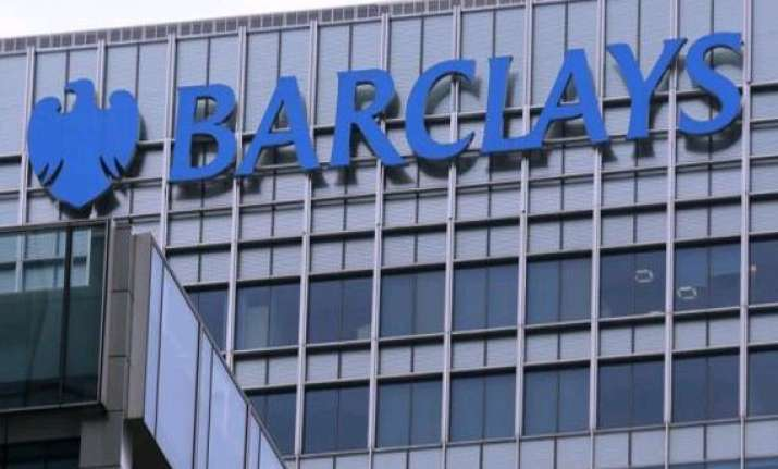 barclays fined 26 mn pounds over gold pricing
