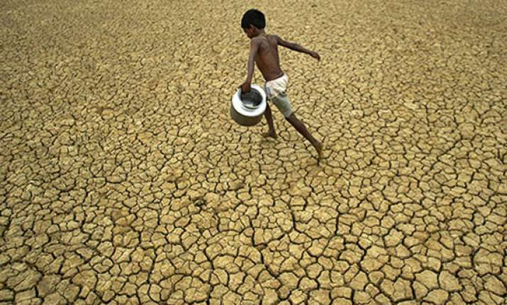 below normal monsoon this year says imd