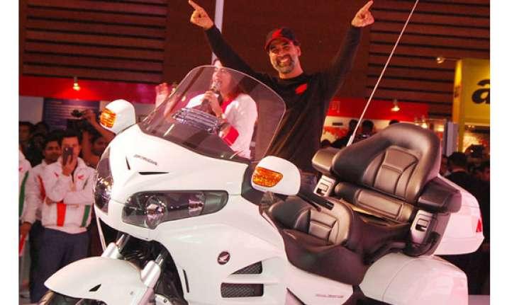 best bikes at auto expo 2014