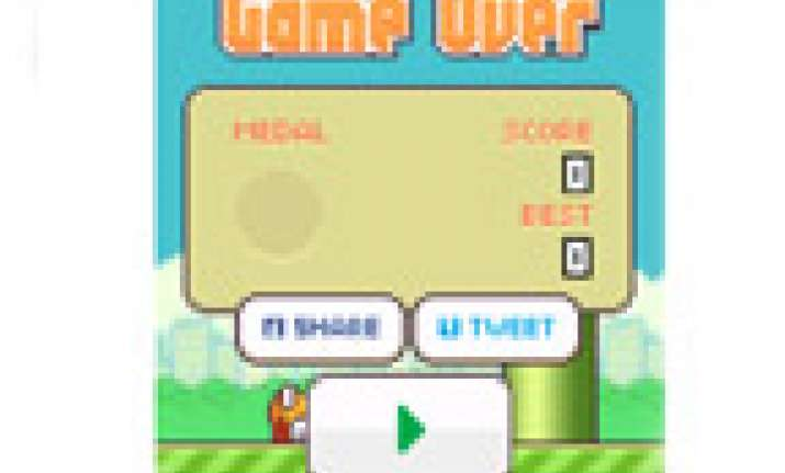 best online flappy bird alternatives