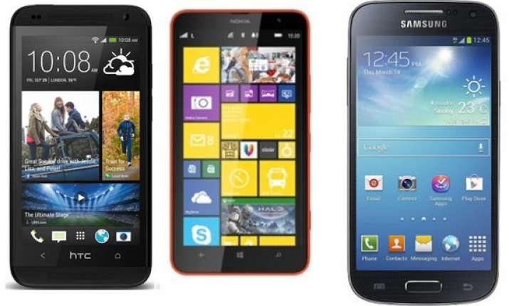 best smartphones under rs 24 000