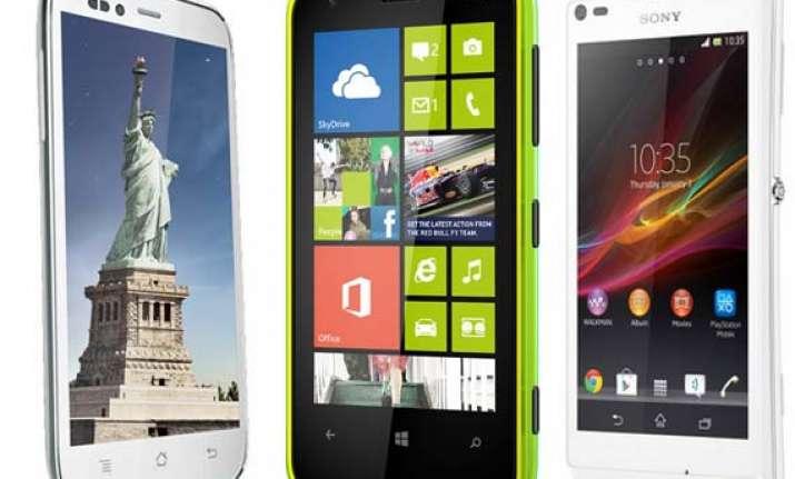 best smartphones under rs 15 000 in india