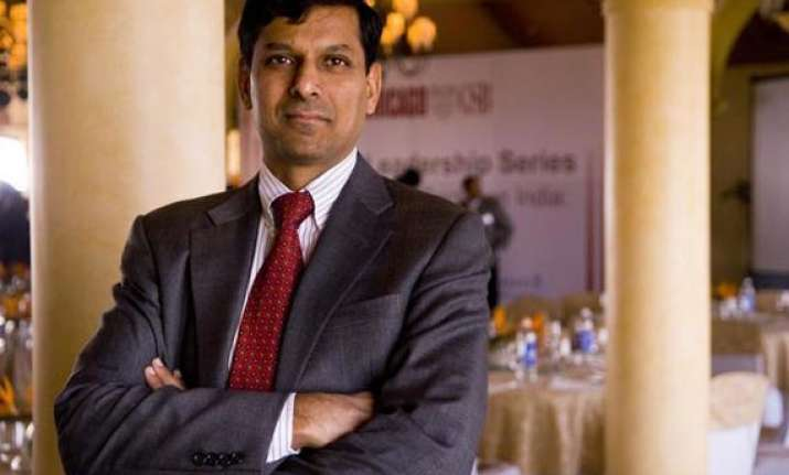 better placed to face fed taper cad worries off radar rajan