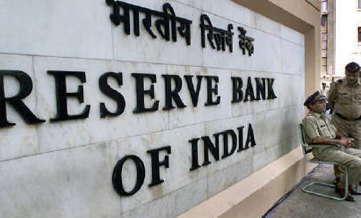 beware of fictitious offers promising money says rbi