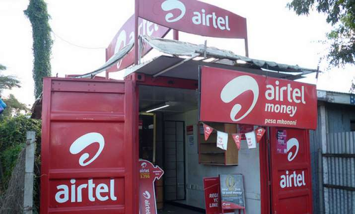 bharti airtel q2 net profit drops 29 to rs 512 crore on