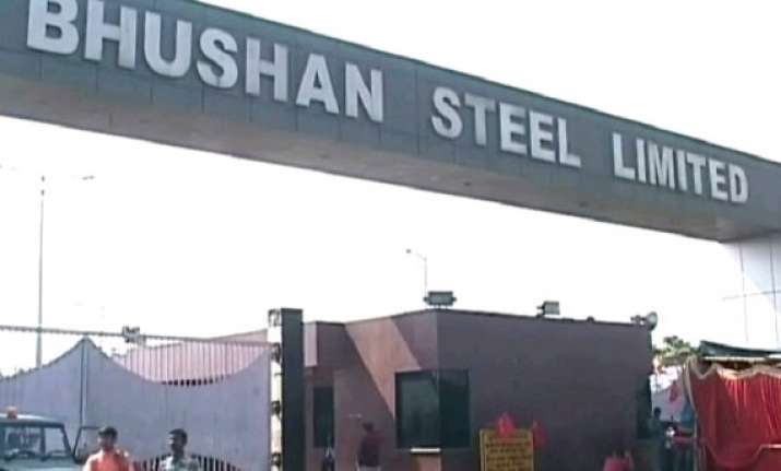 bhushan steel independent director v k mehrotra resigns