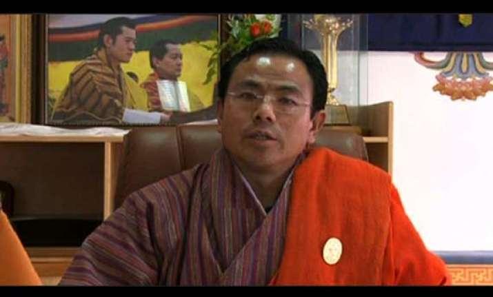 bhutan lifts vehicle import ban