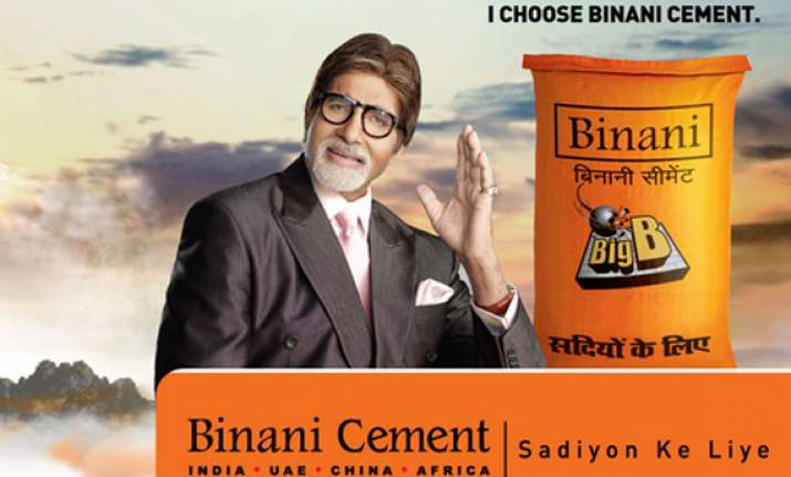 binani to dilute 40 stake in cement unit to fund expansion