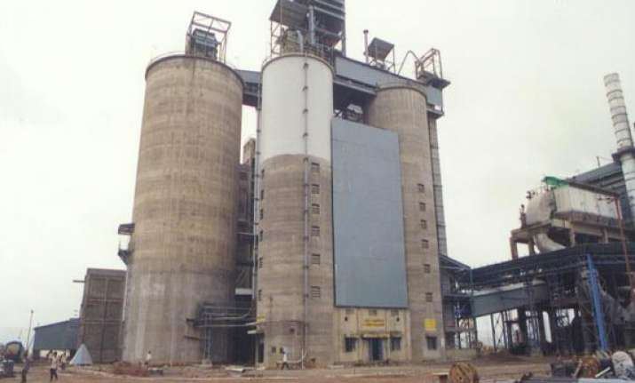 birla corp to invest rs.2 500 crore in cement plants