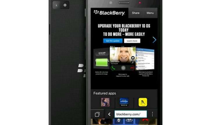 blackberry z3 jakarta now on pre order in indonesia