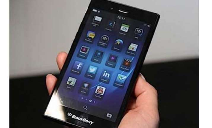 blackberry z3 to make india debut soon to cost under rs