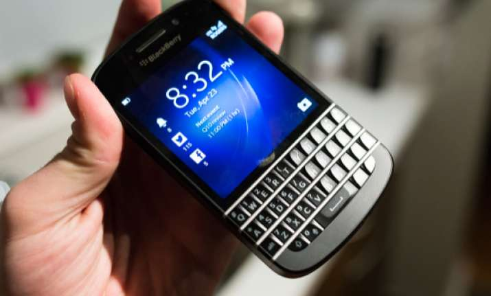 blackberry issues open letterto reassure customers