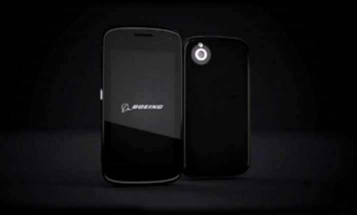 boeing developing a spy phone that self destructs when