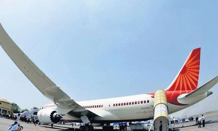 boeing 787 will be a game changer for air india ajit singh