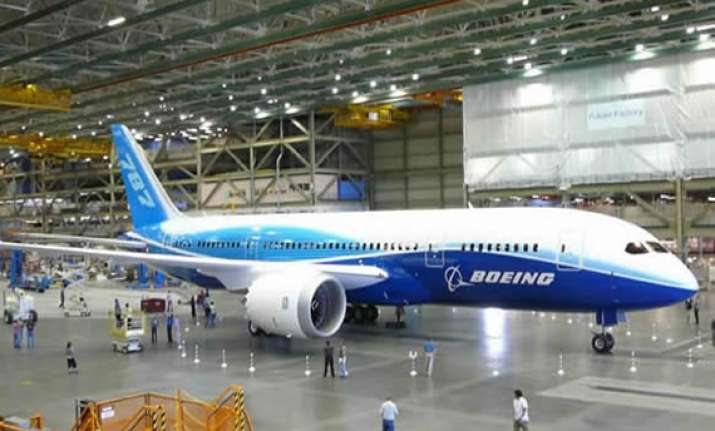 boeing agrees to pay compensation to ai for dreamliner delay