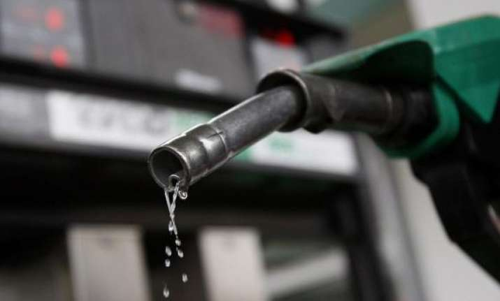 branded petrol price cut by over rs 5/litre