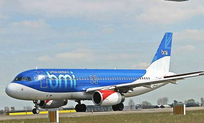 british midland intl launches amritsar london flight