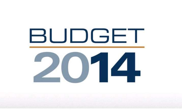 budget 2014 indices climb to a new peak on hopes of reforms