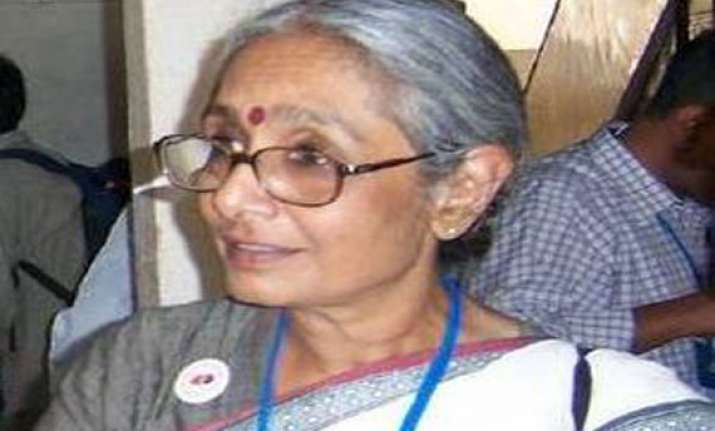 budget ignores unorganised sector elderly children activists