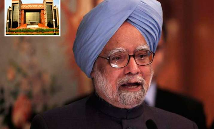 business as usual will not give us 9 pc growth says pm