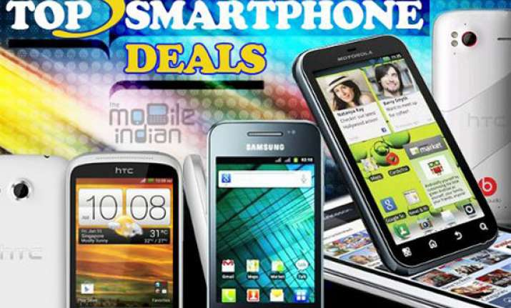 buyer s guide top 5 android based smartphones