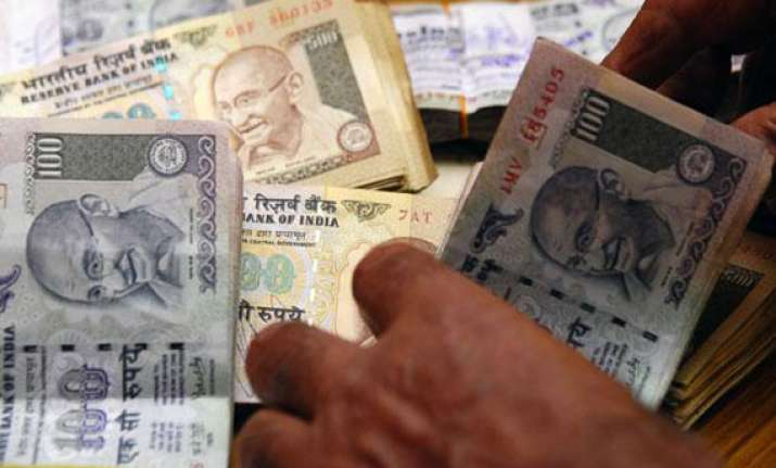 cad may come down to 2.3 per cent of gdp in fy 15 report